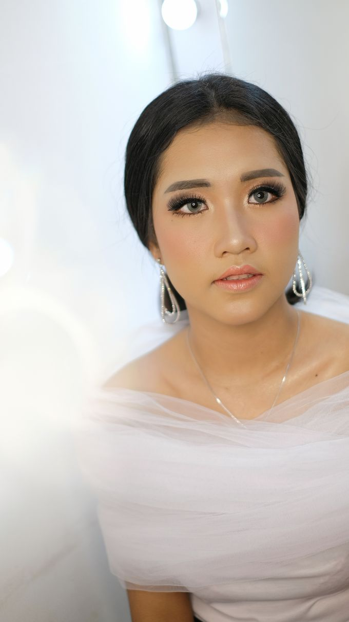 Thai Wedding by csmakeuparts - 004