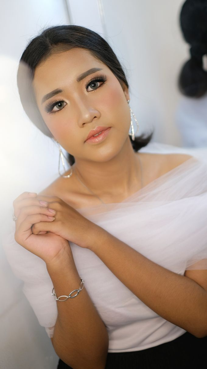 Thai Wedding by csmakeuparts - 008