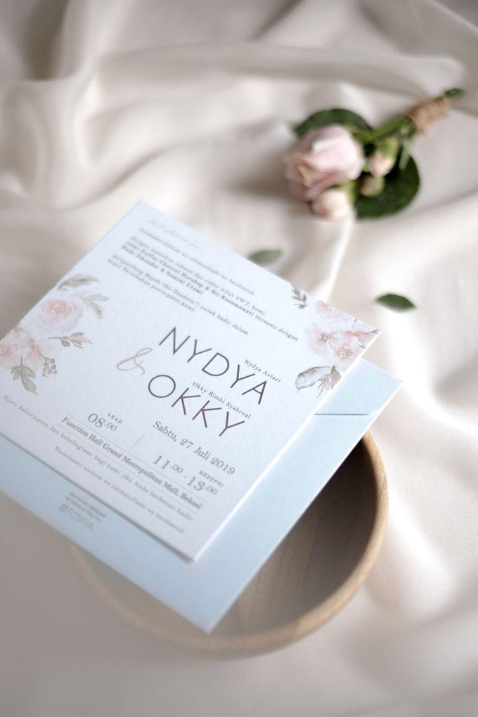 Nydya & Okky by FOYYA - 003
