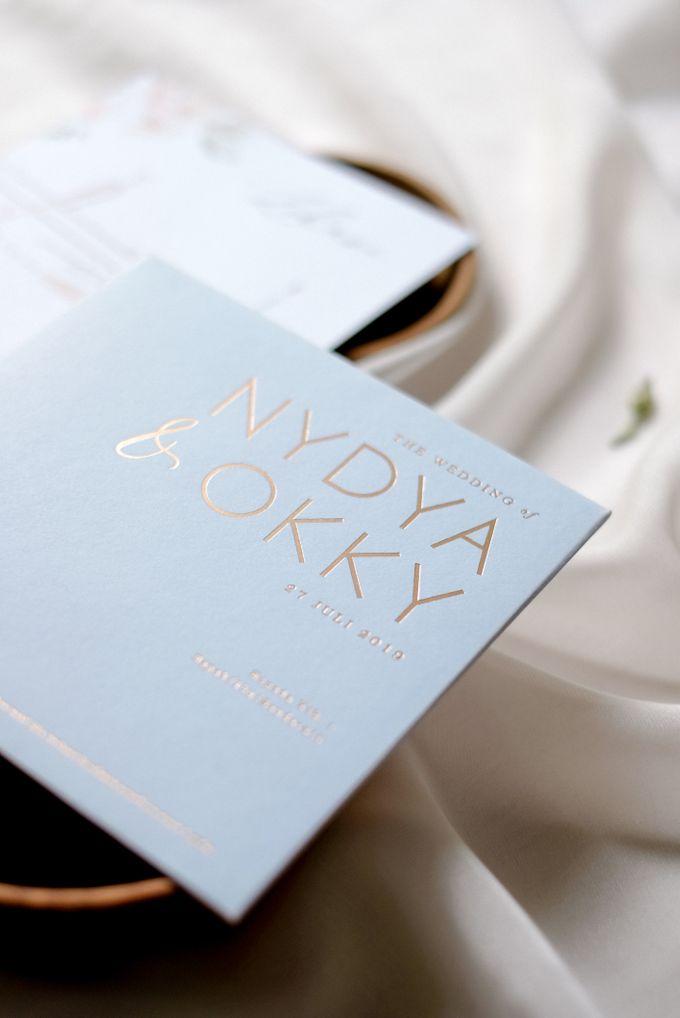 Nydya & Okky by FOYYA - 005