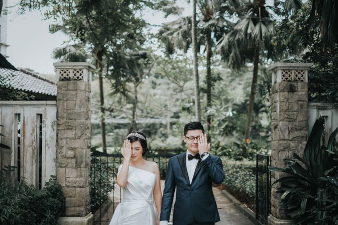 BRYAN & KHERIN - WEDDING DAY by Winworks - 003