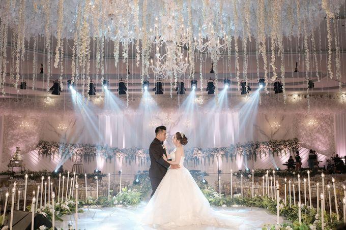 THE WEDDING OF YOSEA & CEIN by Alluvio - 028