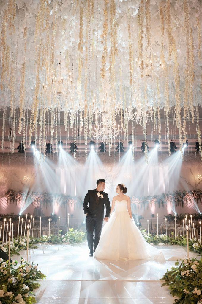 THE WEDDING OF YOSEA & CEIN by Alluvio - 026