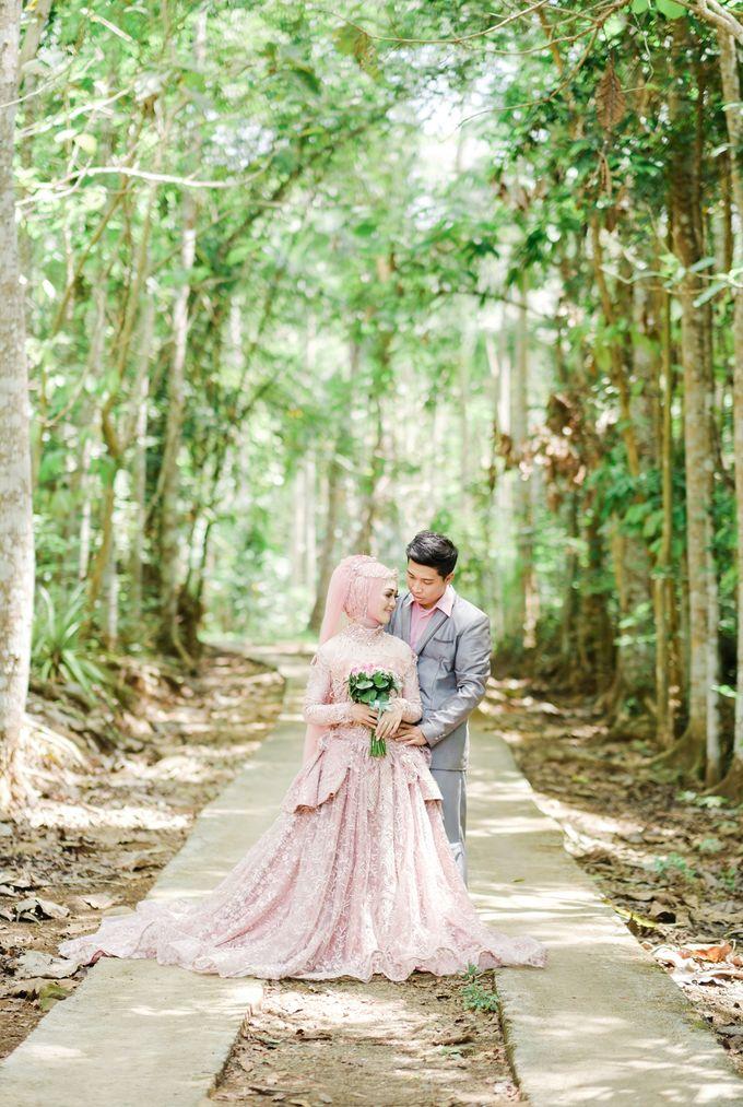 wedding by Mutiara Photography - 003