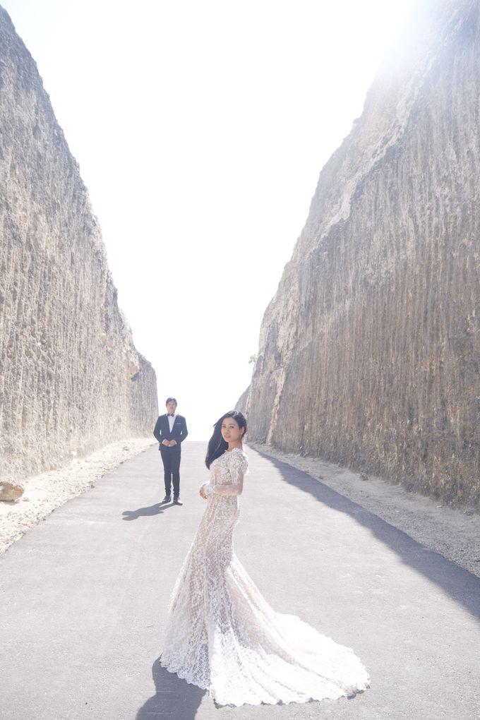 Erick And Lily Pre-wedding by Jaasiel Wedding Planner - 003