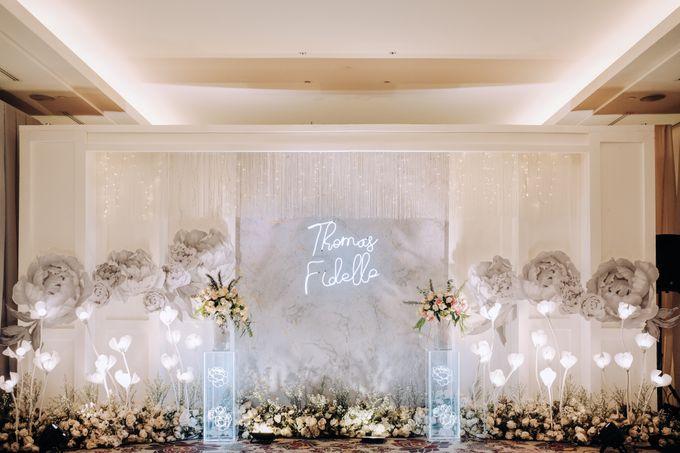 Thomas & Fidella by Excellent Organizer - 011
