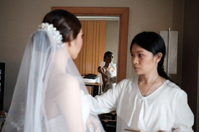 Gaya Pernikahan ala Korea by Manuela Putri Design & Collection - 004