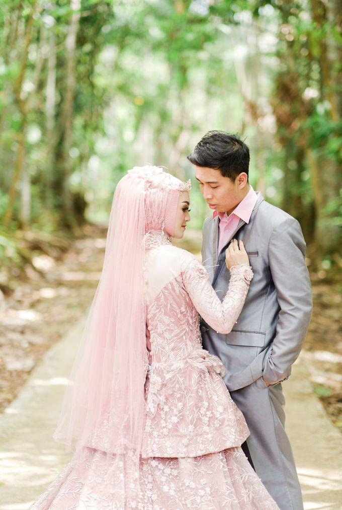 wedding by Mutiara Photography - 005