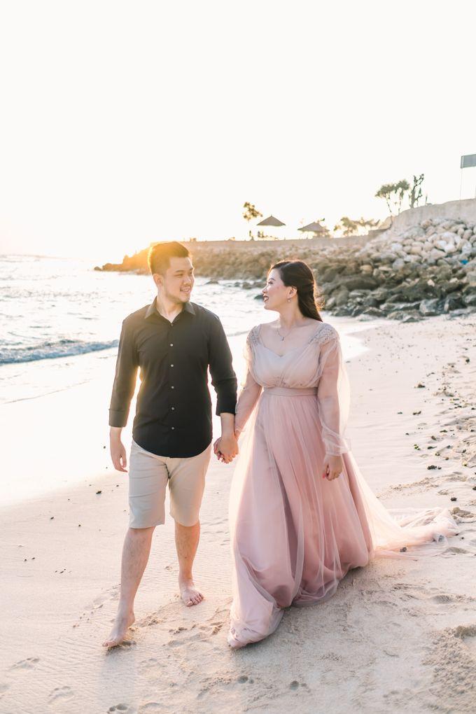 Prewedding Bali by Michelle Bridal - 003