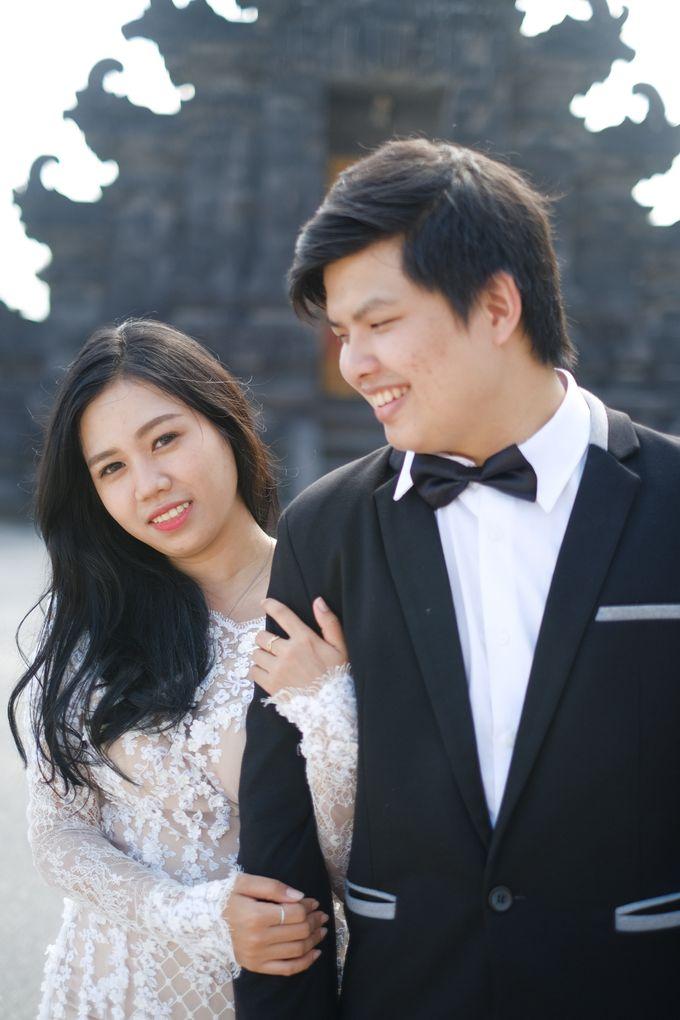 Erick And Lily Pre-wedding by Jaasiel Wedding Planner - 005