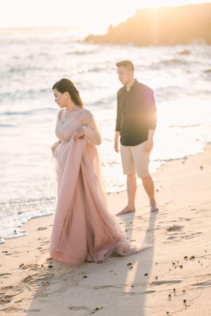 Prewedding Bali by Michelle Bridal - 004