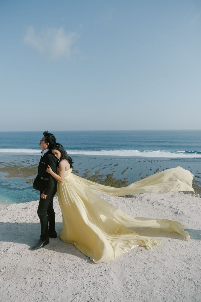 Erick And Lily Pre-wedding by Jaasiel Wedding Planner - 006