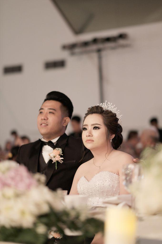 THE WEDDING OF YOSEA & CEIN by Alluvio - 037