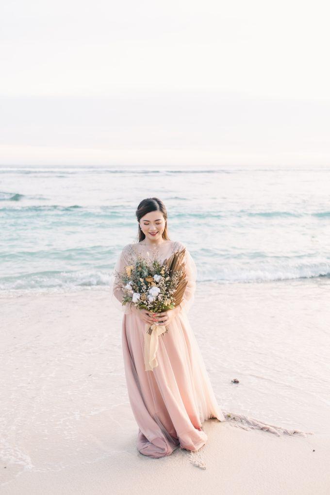 Prewedding Bali by Michelle Bridal - 005