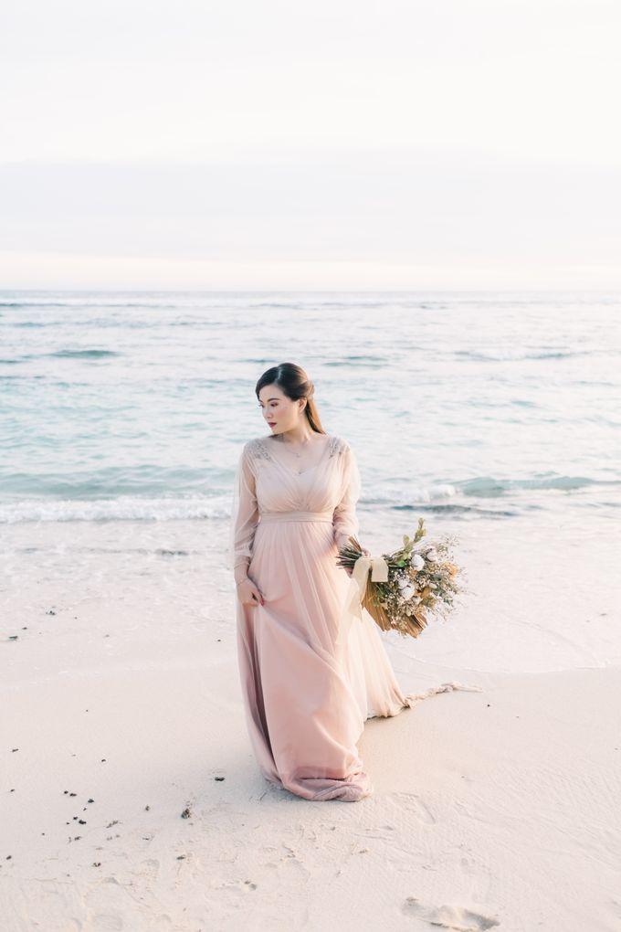 Prewedding Bali by Michelle Bridal - 006