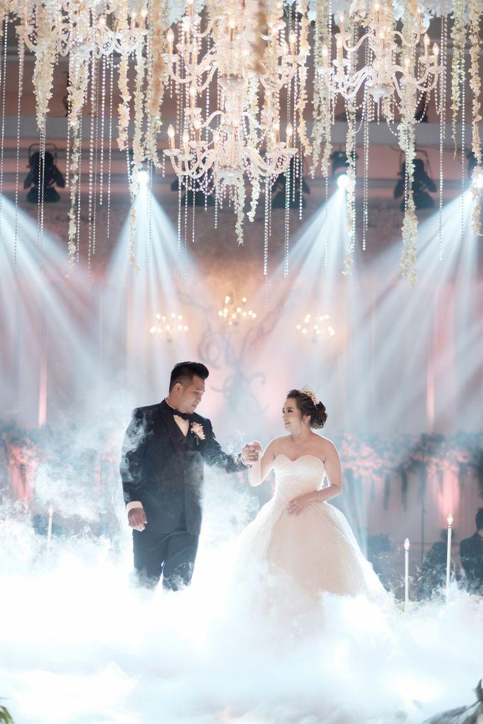 THE WEDDING OF YOSEA & CEIN by Alluvio - 027