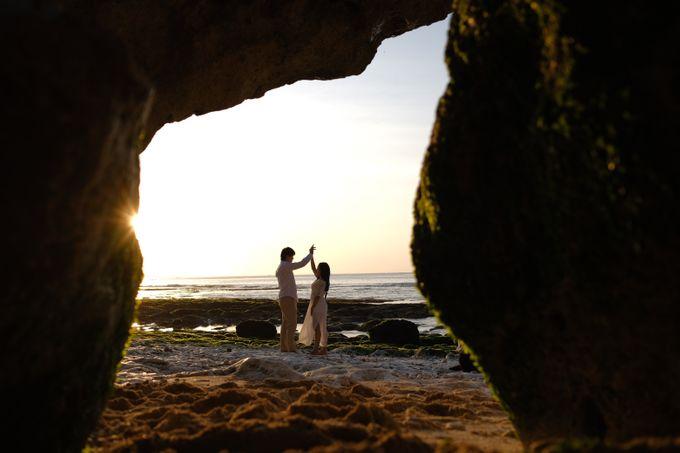 Erick And Lily Pre-wedding by Jaasiel Wedding Planner - 002