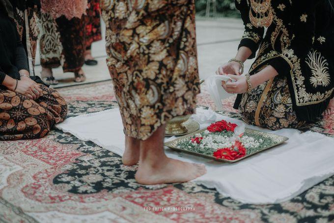 Departemen Pertanian By Top Fusion Wedding Bridestorycom