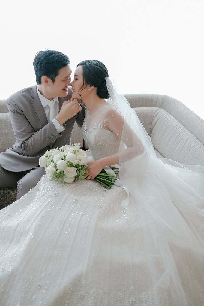 Wedding Day by Gio - Gary Selma by Soko Wiyanto - 027
