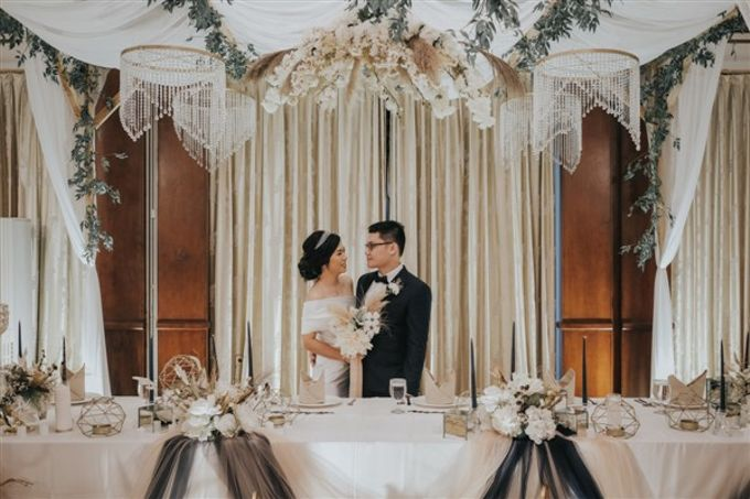 Aryaduta Karawaci by Amoretti Wedding Planner - 001