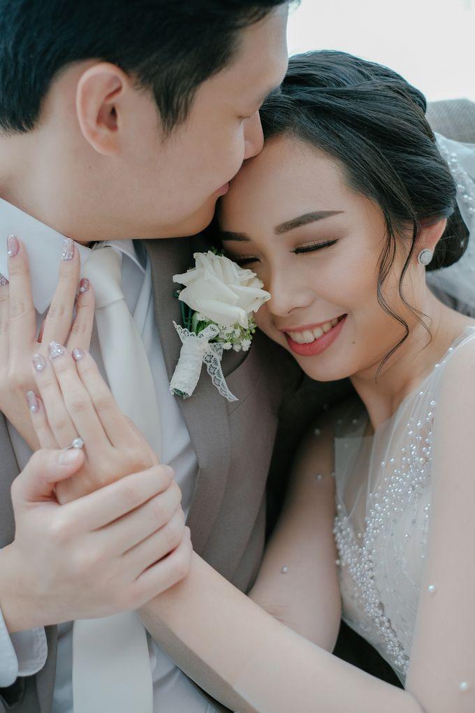 Wedding Day by Gio - Gary Selma by Soko Wiyanto - 028