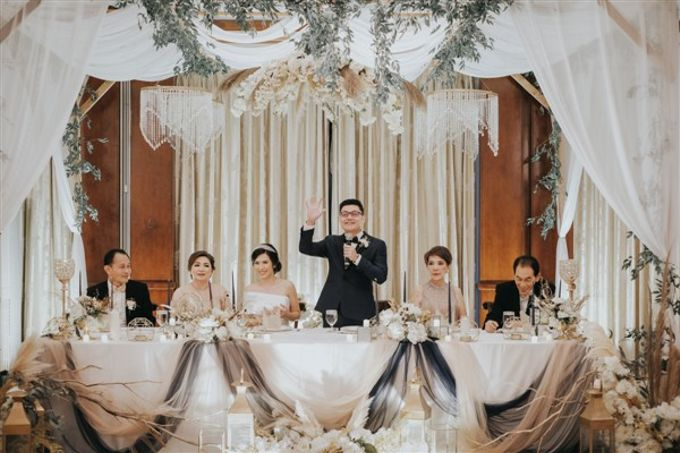 Aryaduta Karawaci by Amoretti Wedding Planner - 017