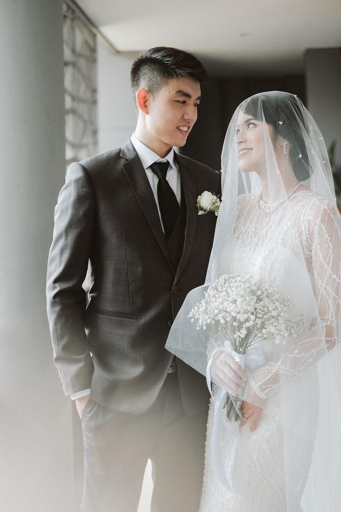 ALBERT & ISABELA - HOLY MATRIMONY by Winworks - 005