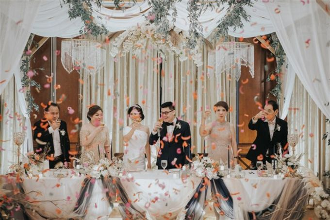 Aryaduta Karawaci by Amoretti Wedding Planner - 019