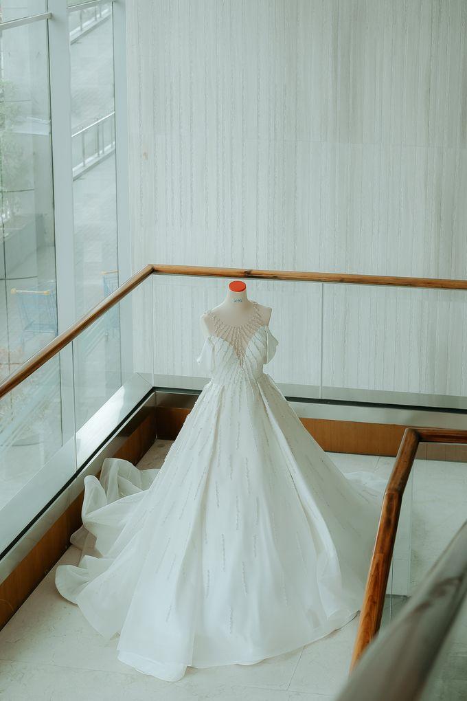 The Wedding of Chief & Bella by Satori Planner - 007
