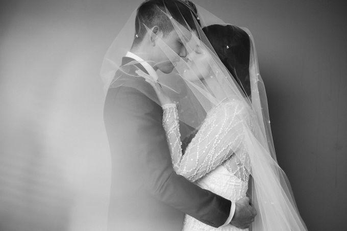 ALBERT & ISABELA - HOLY MATRIMONY by Winworks - 017