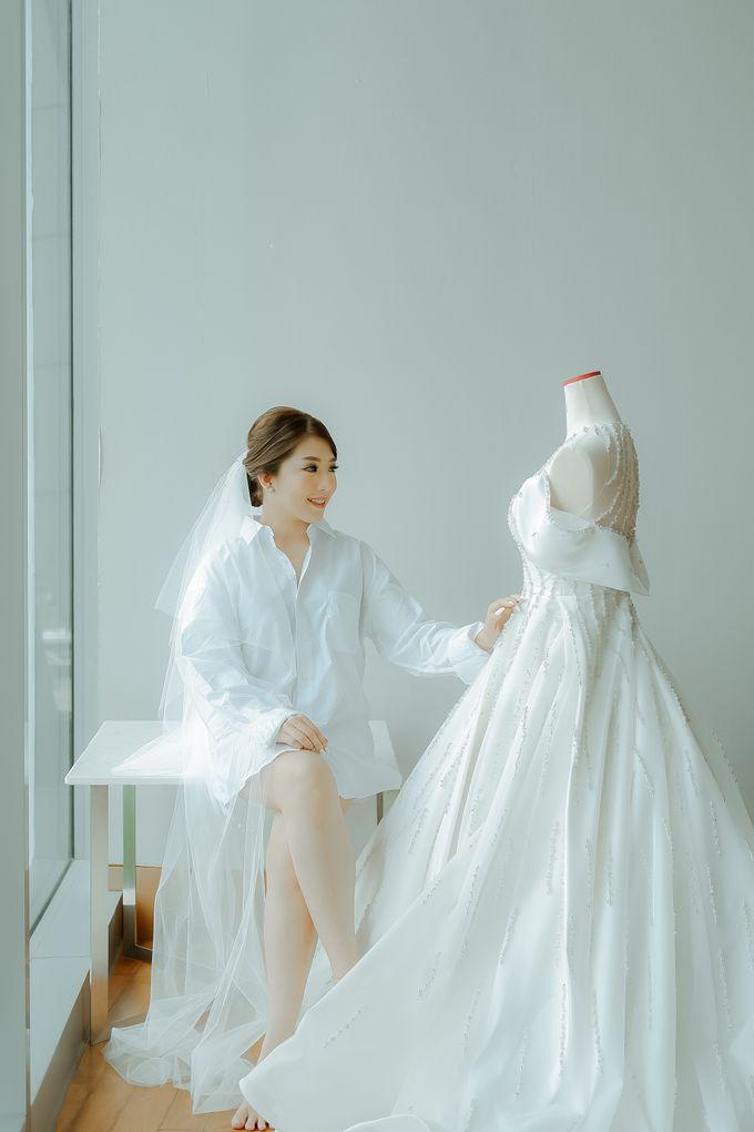 The Wedding of Chief & Bella by Satori Planner - 009