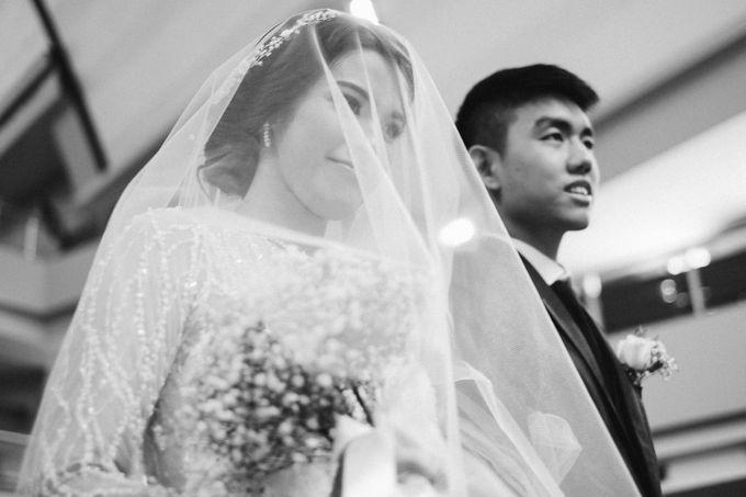 ALBERT & ISABELA - HOLY MATRIMONY by Winworks - 026