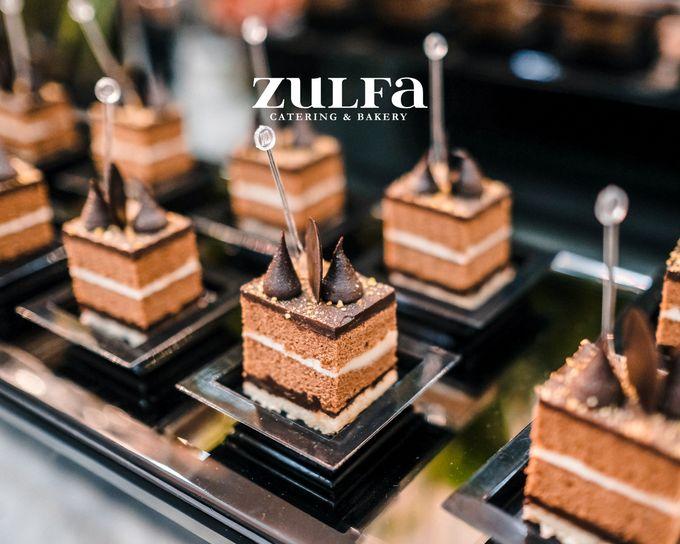 Paundra & Deci - 24 Maret 2019 - Gedung Serbaguna Widyatama by Zulfa Catering - 006