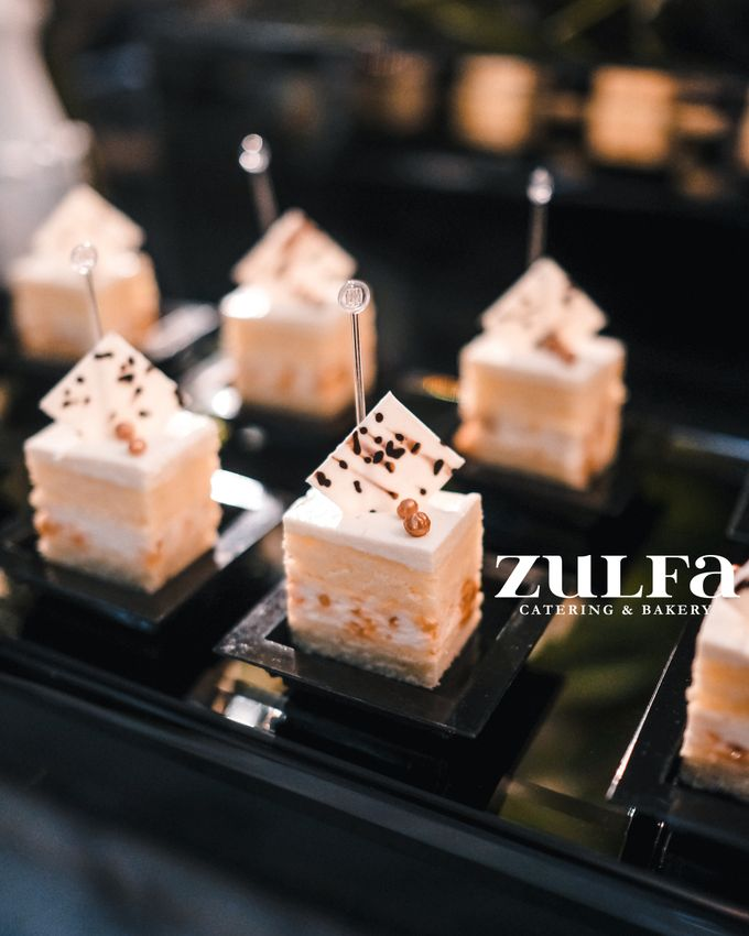 Paundra & Deci - 24 Maret 2019 - Gedung Serbaguna Widyatama by Zulfa Catering - 007