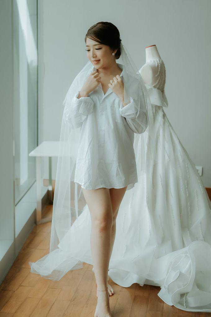 The Wedding of Chief & Bella by Satori Planner - 002