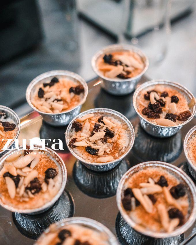 Paundra & Deci - 24 Maret 2019 - Gedung Serbaguna Widyatama by Zulfa Catering - 008