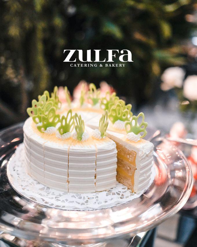 Paundra & Deci - 24 Maret 2019 - Gedung Serbaguna Widyatama by Zulfa Catering - 013