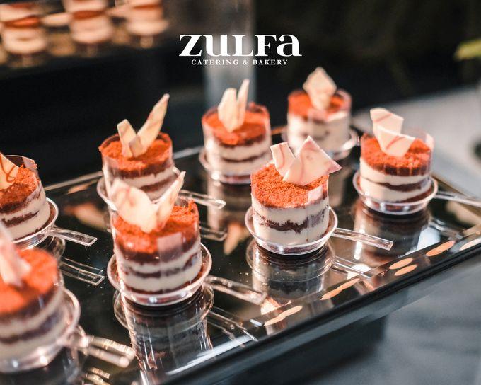 Paundra & Deci - 24 Maret 2019 - Gedung Serbaguna Widyatama by Zulfa Catering - 014