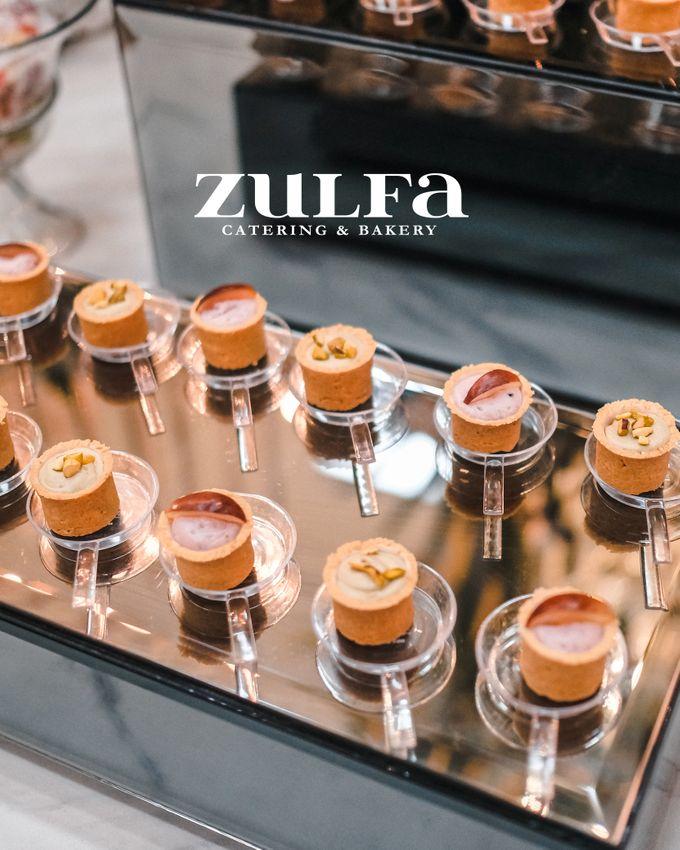 Paundra & Deci - 24 Maret 2019 - Gedung Serbaguna Widyatama by Zulfa Catering - 016