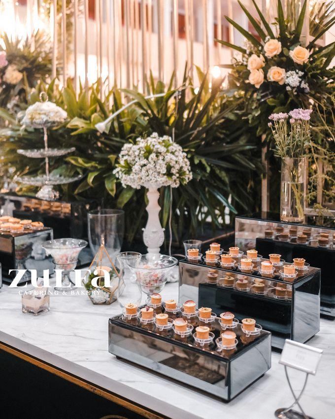Paundra & Deci - 24 Maret 2019 - Gedung Serbaguna Widyatama by Zulfa Catering - 018