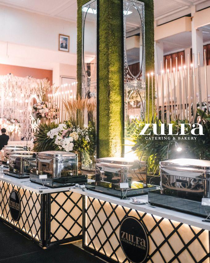 Paundra & Deci - 24 Maret 2019 - Gedung Serbaguna Widyatama by Zulfa Catering - 019