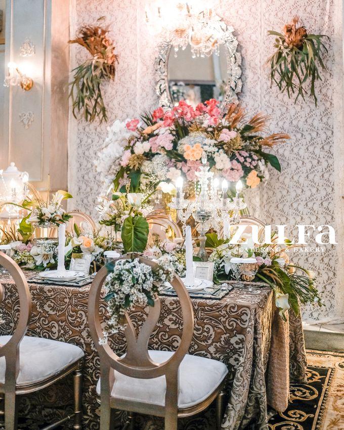 Paundra & Deci - 24 Maret 2019 - Gedung Serbaguna Widyatama by Zulfa Catering - 024