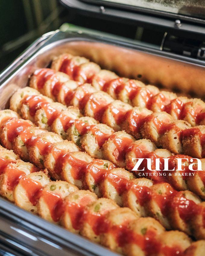 Paundra & Deci - 24 Maret 2019 - Gedung Serbaguna Widyatama by Zulfa Catering - 025