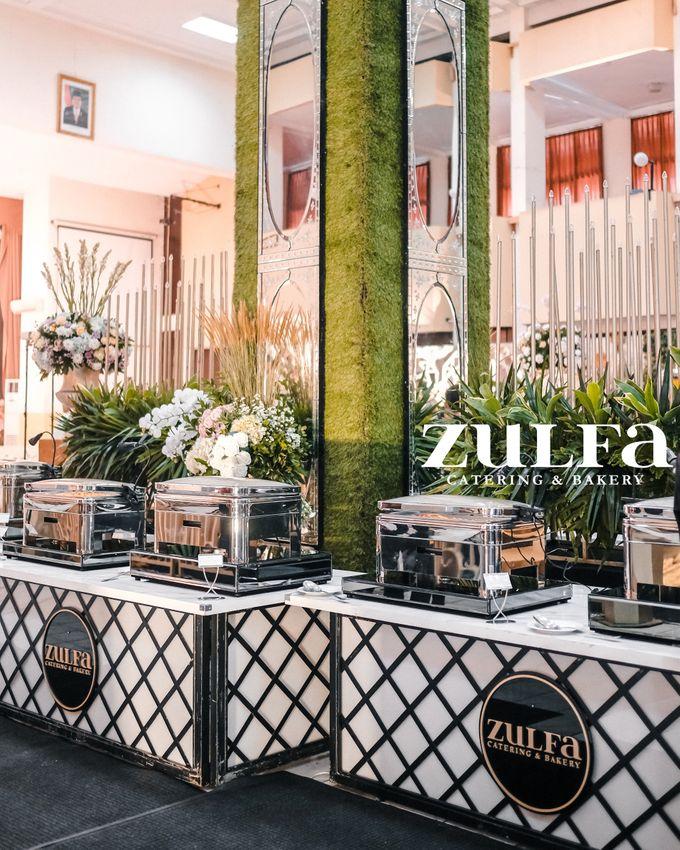 Paundra & Deci - 24 Maret 2019 - Gedung Serbaguna Widyatama by Zulfa Catering - 030