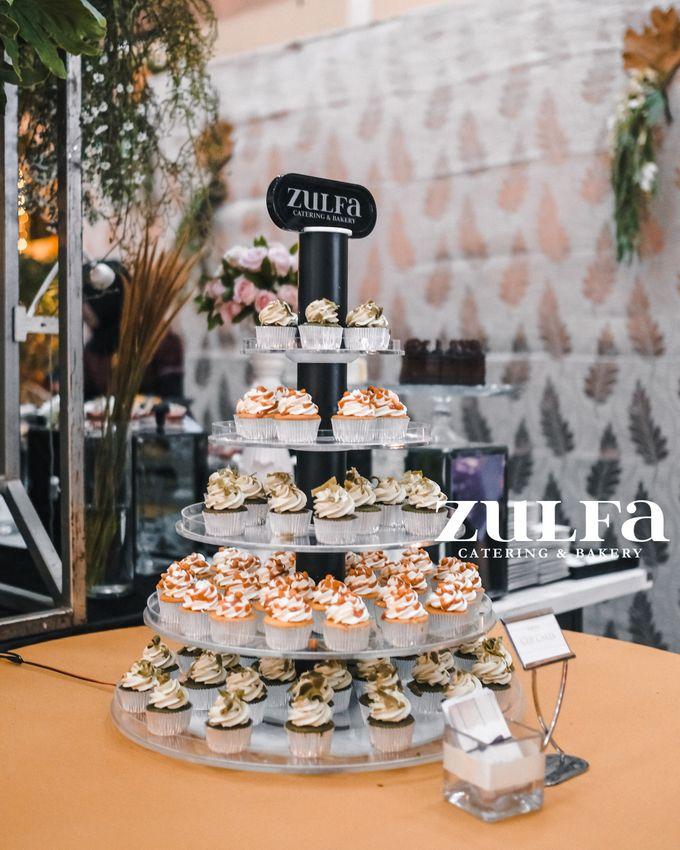Paundra & Deci - 24 Maret 2019 - Gedung Serbaguna Widyatama by Zulfa Catering - 032