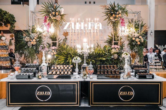 Paundra & Deci - 24 Maret 2019 - Gedung Serbaguna Widyatama by Zulfa Catering - 035