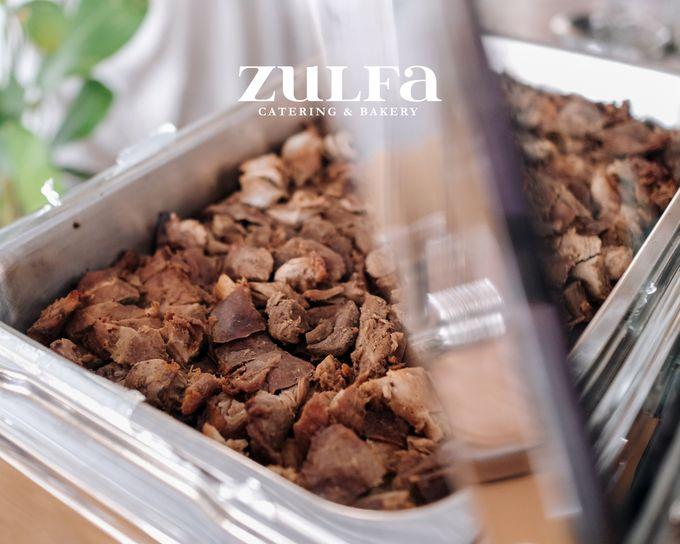 Paundra & Deci - 24 Maret 2019 - Gedung Serbaguna Widyatama by Zulfa Catering - 038