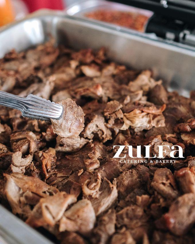 Paundra & Deci - 24 Maret 2019 - Gedung Serbaguna Widyatama by Zulfa Catering - 039