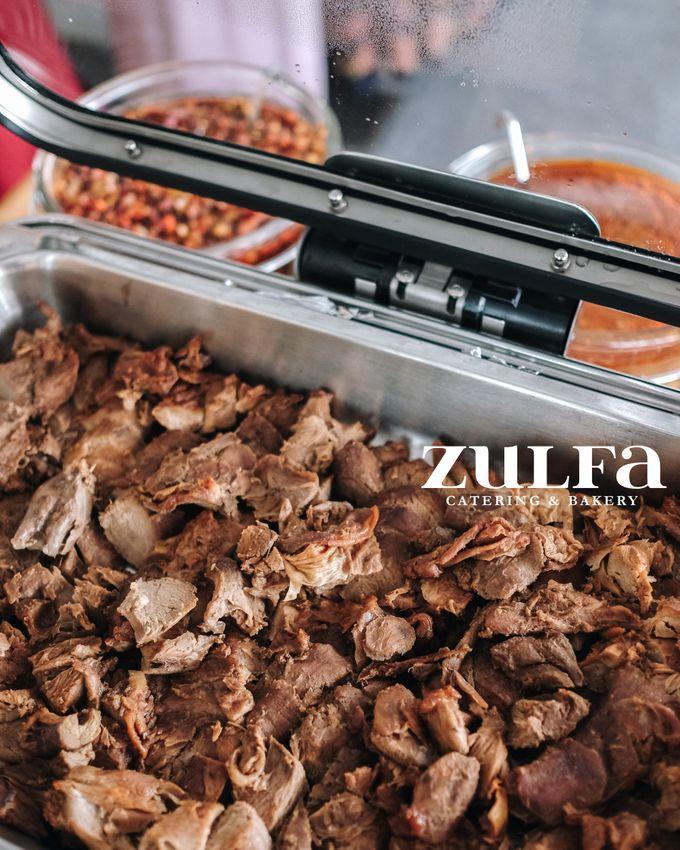 Paundra & Deci - 24 Maret 2019 - Gedung Serbaguna Widyatama by Zulfa Catering - 040
