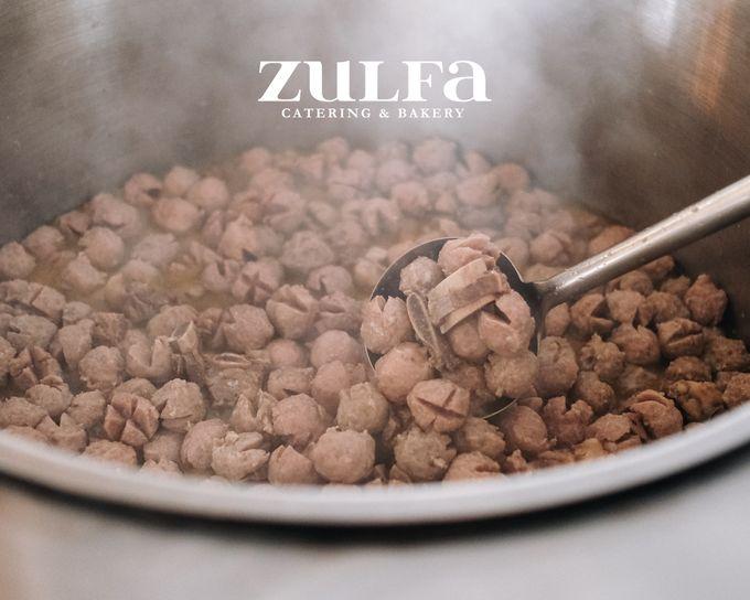 Paundra & Deci - 24 Maret 2019 - Gedung Serbaguna Widyatama by Zulfa Catering - 041